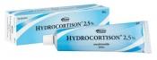 Hydrocortison 2,5 % emulsiovoide 50g