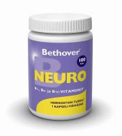 Bethover Neuro 100  kaps.