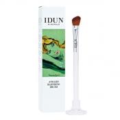 IDUN Minerals Angled Blending Brush - viisto häivytyssivellin