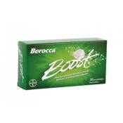 Berocca Boost 30 poretablettia