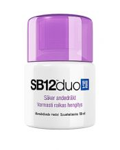 SB12 Duo Suuvesi 50 ml