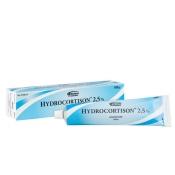 Hydrocortison 2.5 % emulsiovoide 100g