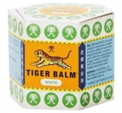 Tiger Balsam White 19 g