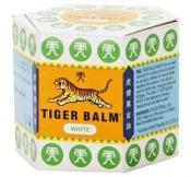 Tiger Balsam White 19 g