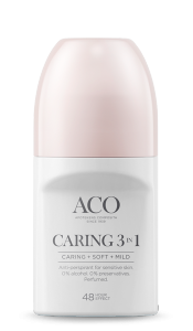 Aco Deo Caring 3 in 1 50 ml