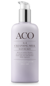 Aco 3 in 1 Cleansing Milk 200ml