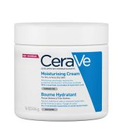 CeraVe Moisturising Cream 454g purkki