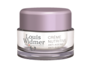 Louis Widmer Nutritive Cream yövoide  tuoksuton 50 ml