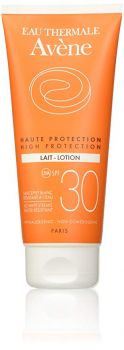 Löytö! Avene High Protection Lotion SPF 30 100 ml (parasta ennen 4/20)