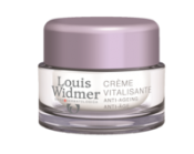 Louis Widmer Vitalizing Cream yövoide tuoksuton 50 ml