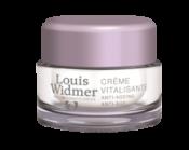 Louis Widmer Vitalizing Cream yövoide tuoksuton 50 ml