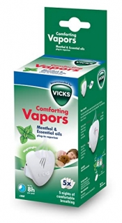 Vicks Vapors plug-in 1kpl
