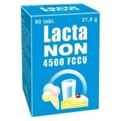 Lactanon 4500 FCCU 90 tabl