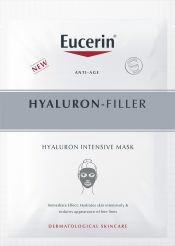 Eucerin HYALURON-FILLER Intensive Mask 1kpl