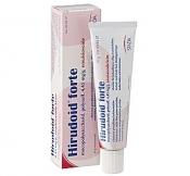 Hirudoid forte 4,45 mg/g emulsiovoide 100g