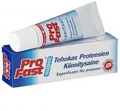 Pro Fast proteesien kiinnitysaine