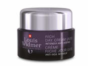 Louis Widmer Rich Day Cream UV 30 - 50 ml