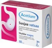 Acetium 100 mg 60 kaps.