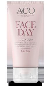 Aco 3+3 Day Cream dry skin 50 ml