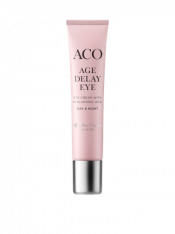 Aco Age Delay Silmänympärysvoide 15ml