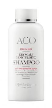 Aco mieto shampoo kuivalle päänahalle 200ml