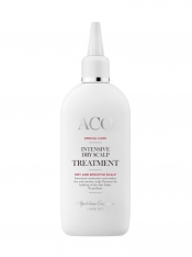 Aco Special Care Moisturising Dry Scalp Treatment - hiuspohjaa kosteuttava geeli 150 ml