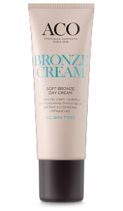 Aco Soft Bronze Day Cream 50ml