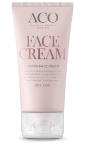Aco Caring Face Cream dry skin 50 ml