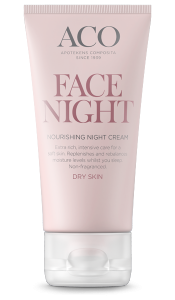 Aco Nourishing Night Cream dry skin 50 ml
