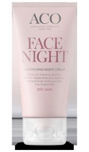 Aco Nourishing Night Cream dry skin 50 ml