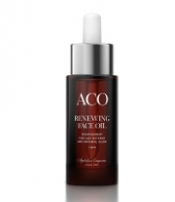 ACO Renewing Face Oil 30ml