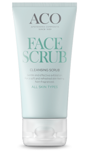 Aco Face Cleansing Scrub 50ml