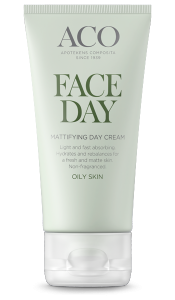 Aco Mattifying Day Cream oily skin 50 ml