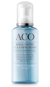 Aco Rebalancing Cleansing Foam 150ml