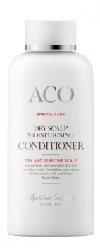Aco Hoitoaine kuivalle hiuspohjalle 200 ml