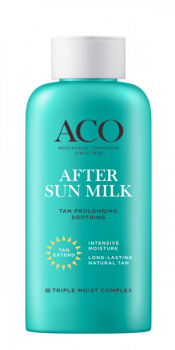 ACO After Sun Tan Prolonging Milk 200 ml
