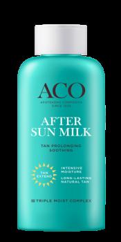 ACO After Sun Tan Prolonging Milk 200 ml