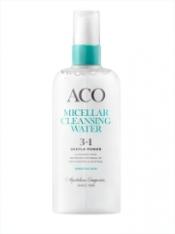 Aco Micellar Cleansing Water 3in1 Sensitive skin 200ml