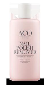Aco Nail Polish Remover kynsilakanpoistoaine 125 ml