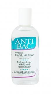 Antibac antiseptinen käsigeeli 100 ml