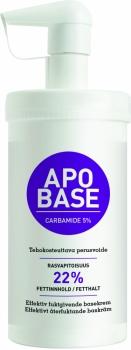 Apobase Carbamide 440 g