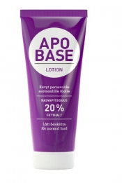 Apobase Lotion 250 ml