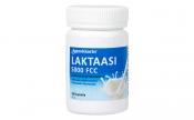Apteekkarin Laktaasi 5000FCC Laktaasientsyymikapseli 100 kaps