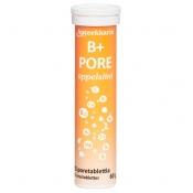 APTEEKKARIN B+ PORE 15 poretablettia appelsiini 15 poretabl.