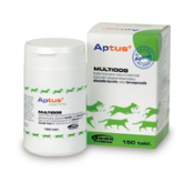 Aptus Multidog tabletti 150 tabl.