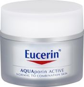 Eucerin Aquaporin Active Normal/combination skin 50 ml