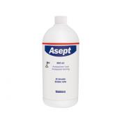 Asept antiseptinen liuos 500 ml
