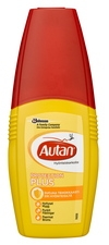 Autan Protecion Plus suihke 100 ml