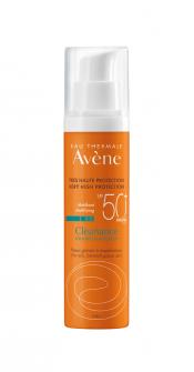 Avene Very High protection Cleanance sunscreen SPF 50+ 50ml