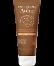 Löytö! Avene Moisturizing self-tanning Silky gel 100ml (Parasta ennen 12/21)